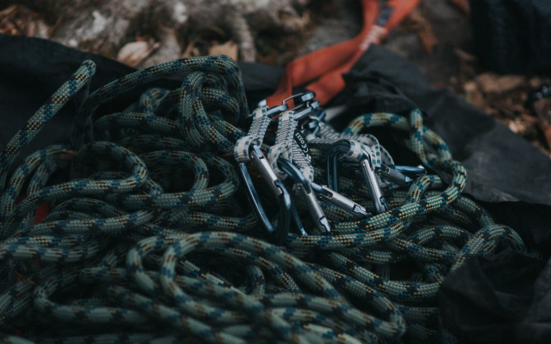 Climbing Rope – 22ft